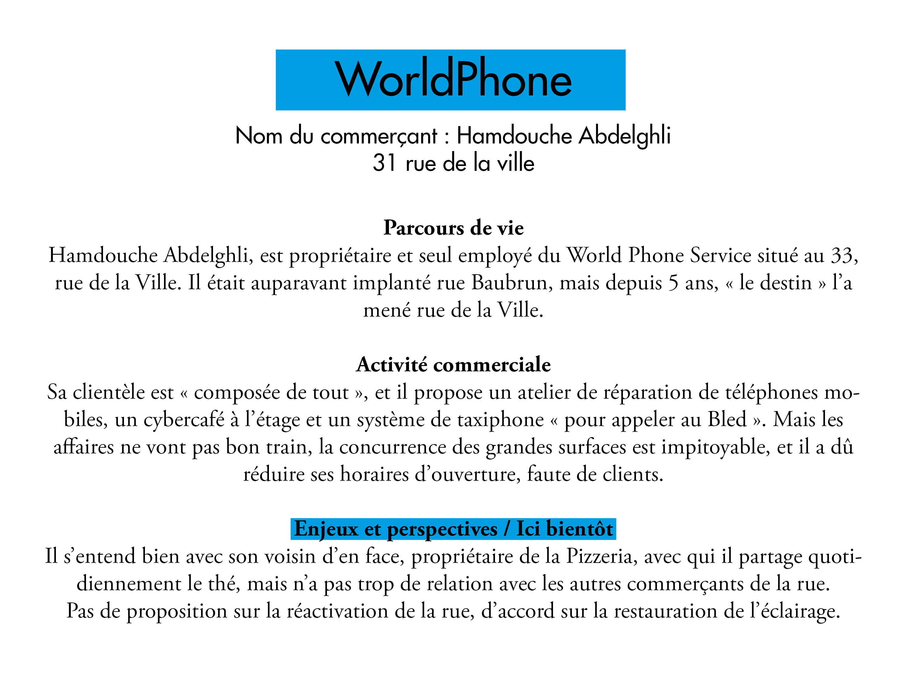 worldphone